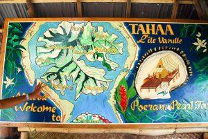 Histoire de Vanille, 100% Biologique - Vanille de Tahaa