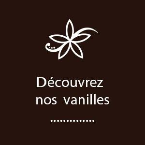 Découvrez nos vanilles